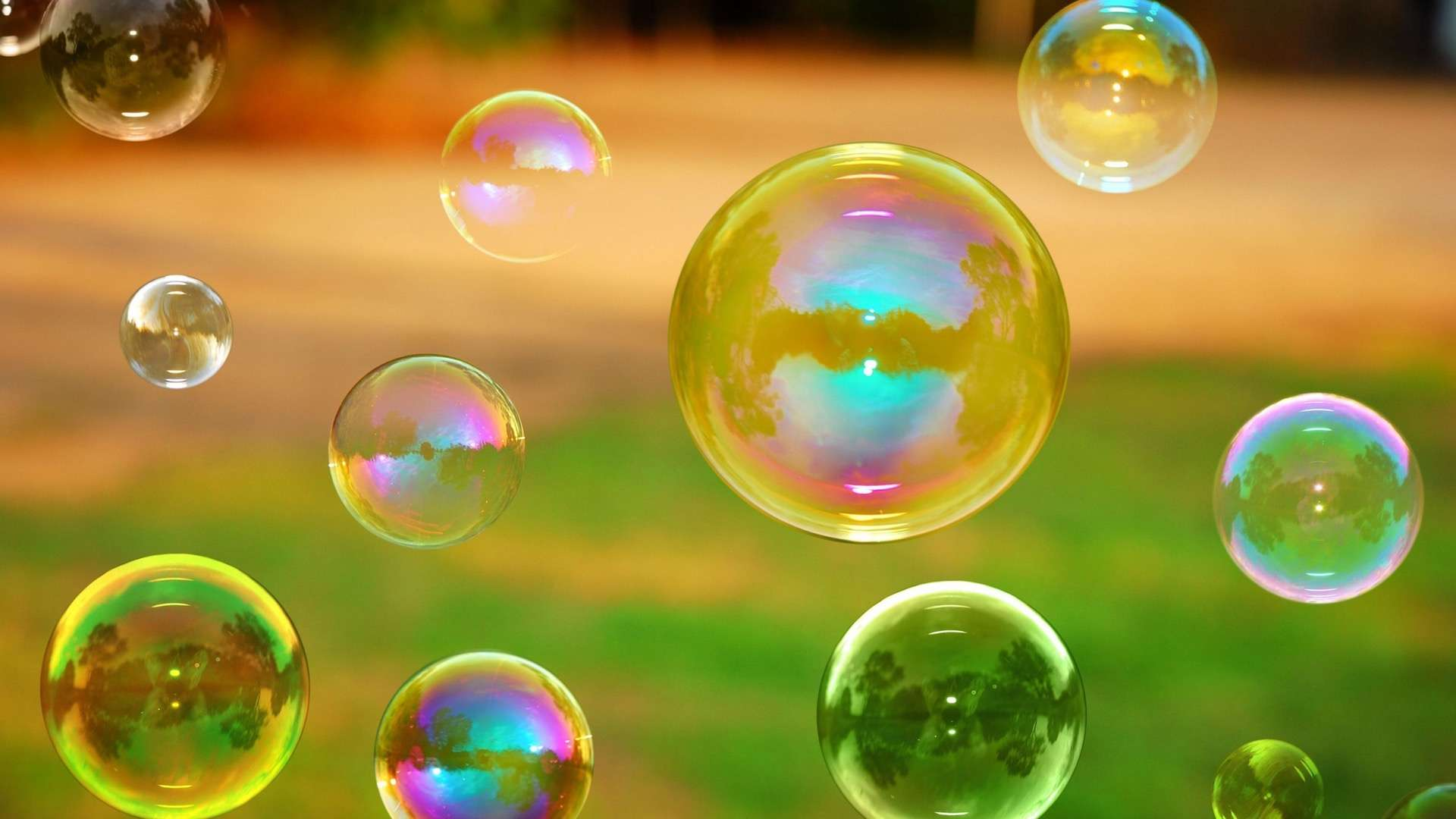 Soap Bubbles Wallpapers Phone 1920x1080 Lil Dog Ranch